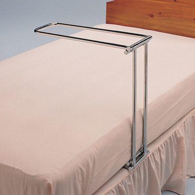 Bed cradle frame
