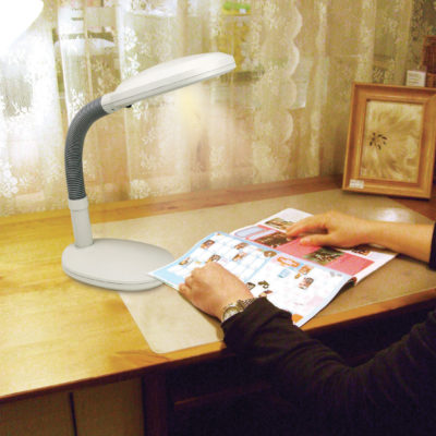 Lamp High Vision Reading Table Light