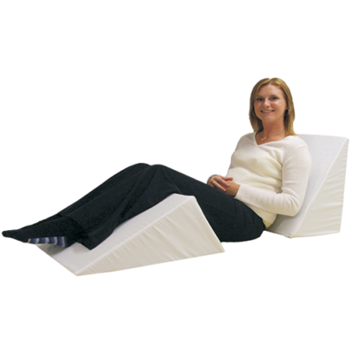 Multiway bed wedge