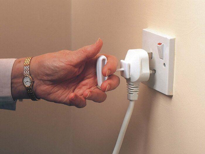 Pull plug homecraft