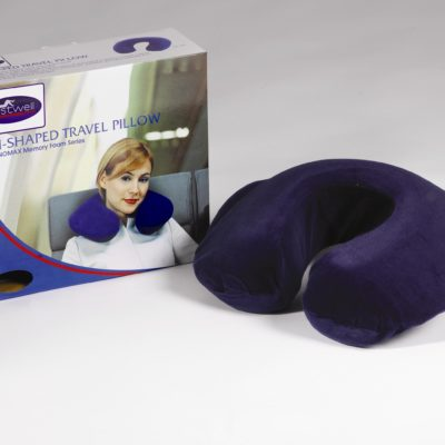 U Shaped travel Pillow