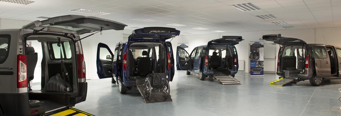 Motability Car Scheme | Mobility Solutions Glasgow
