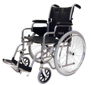 Handytech Going Segway Chair