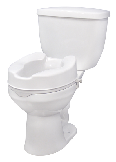 Raised Toilet Seat Without Lid Mobility Solutions