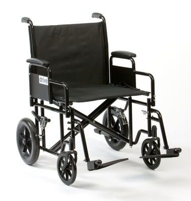 BTR22 Bariatric Transport Chairs