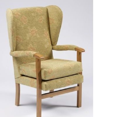 Awesome High Back Chairs With Back Support Mobility Chairs Customarchery Wood Chair Design Ideas Customarcherynet