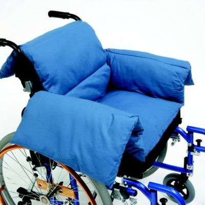 Wheelchair pillow cushion 2