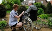 Fund set up to benefit disabled people