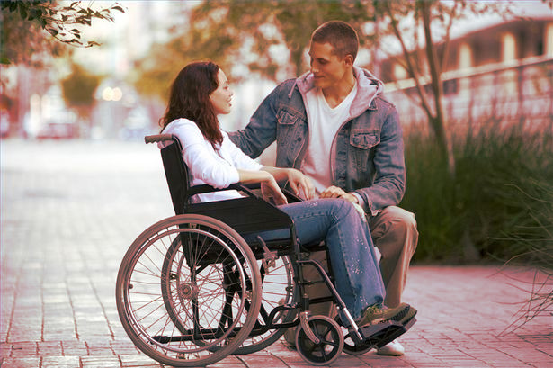 Work Programme failing people with disabilities