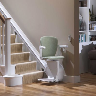 Stannah Stairlifts Straight