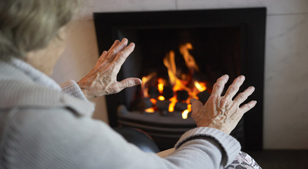 Rising fuel costs affecting elderly