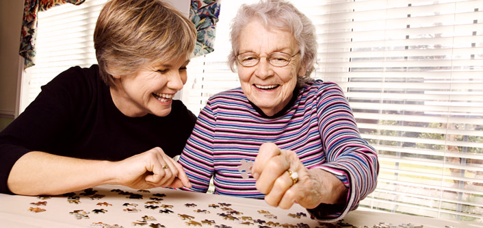 Age UK aims to tackle age issues throughout the country