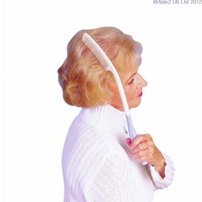 Long Handled Comb
