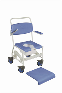 Drive Commode Shower Chair