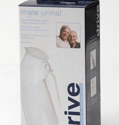 Drive Male Urinal