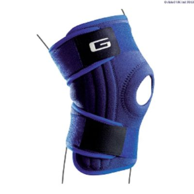 Neo G Stabilised Open Knee Support 1