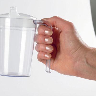 Patterson Shatterproof Mug