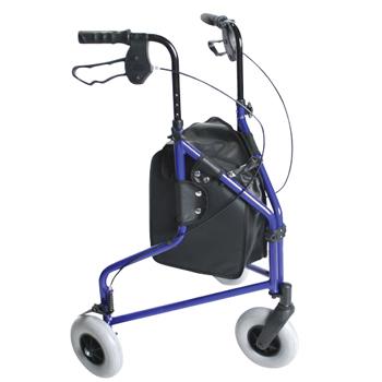 Patterson Tri Wheel Walker