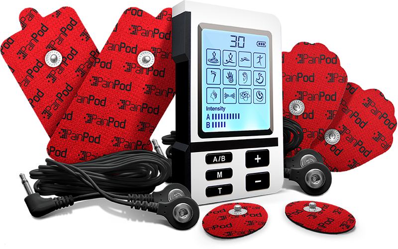 Painpod Mobility Solutions