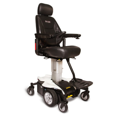 Outdoor/Indoor Powerchairs