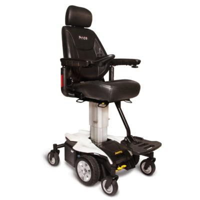 Outdoor/Indoor Powerchairs