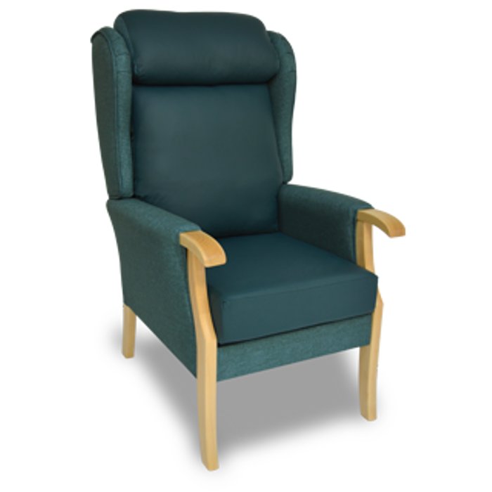 MS Newark Pressure Care Chair