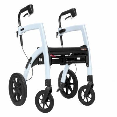 Topro Rollz Motion Rollator