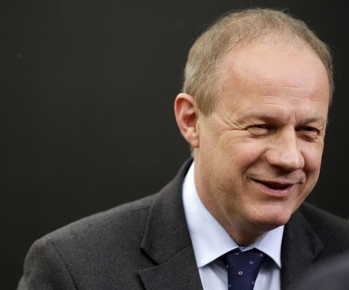 Damian Green Benefits Reform