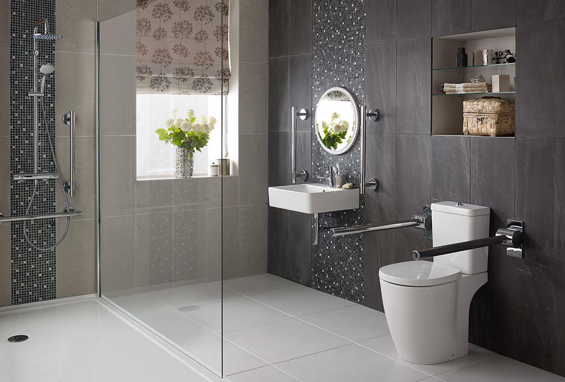 bathroom ideas uk bathroom mobility solutions 1098