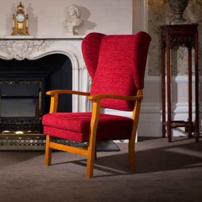 Nova & Elwy Chair 2