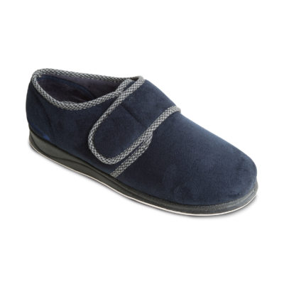Wide Fitting Comfortable Slippers