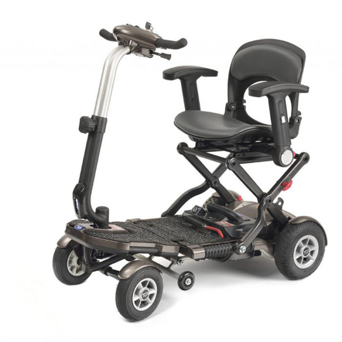 tga minimo plus 4 mobility scooter tbd