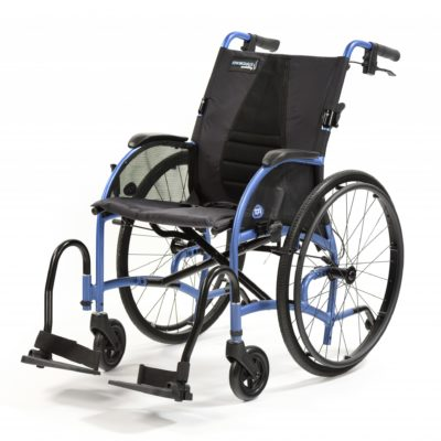 TGA self propel wheechair