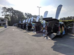 wales mobility day