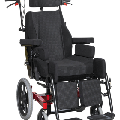 Manual Gas Adult Size Chair side