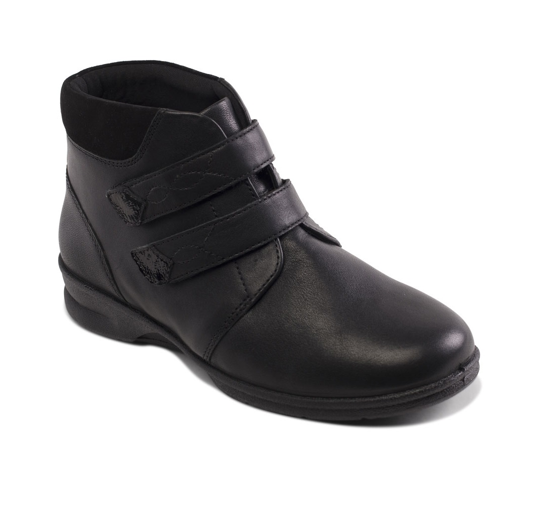 Padders Kathy Ladies Shoes - Mobility
