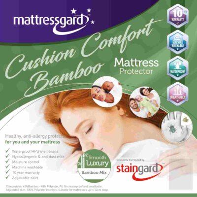 Cushion Comfort