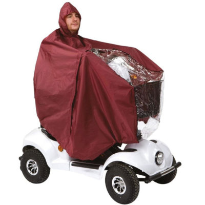 Drive Scooter cape