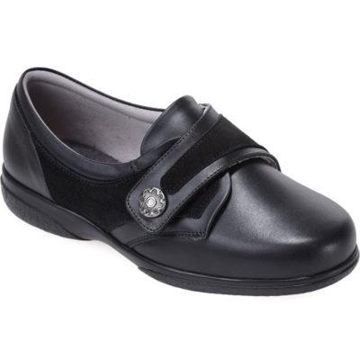 Shoes for Elderly Women   Velcro Shoes