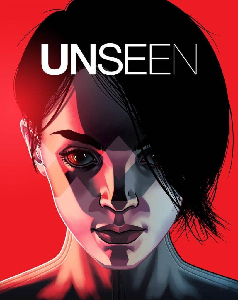 Unseen CoverArt Final