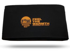 feel the warmth belt