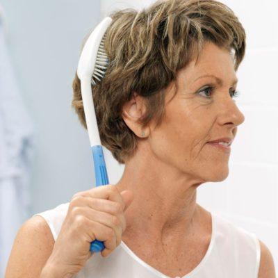 Etac beauty hairbrush